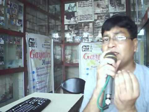 Chalkaye jaam aaiye aapki=Sachin Voice Live-22-9-13.