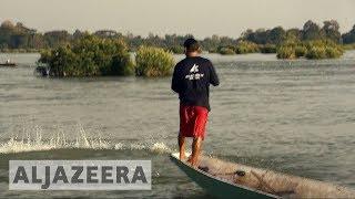 🇱🇦 Concerns over Laos dam's environmental impact