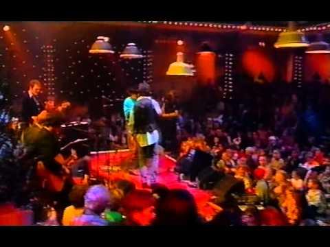 Sesamstraat in Paradiso - Bennie Jolink & Marcel de Groot