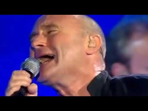 Phil Collins - En Concert Complet  HD  (Paris 2004) - YouTube.mp4