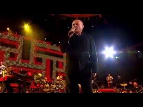 Phil Collins - En Concert Complet A  (Paris 2004)