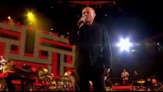 Phil Collins - En Concert Complet  HD  (Paris 2004) - YouTube.mp4