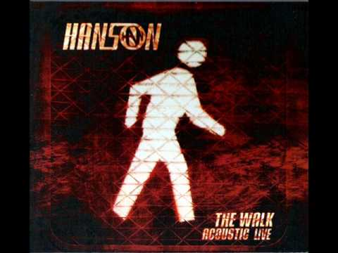 Hanson - Ive Been Down