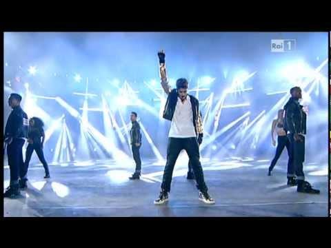 Justin Bieber Boyfriend Live in Italy - Arena di Verona - 2012...