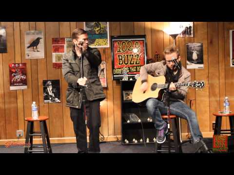 Shinedown - Bully (Live @ The Buzz Acoustic Session)