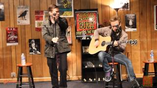 SHINEDOWN - The Buzz Acoustic Set