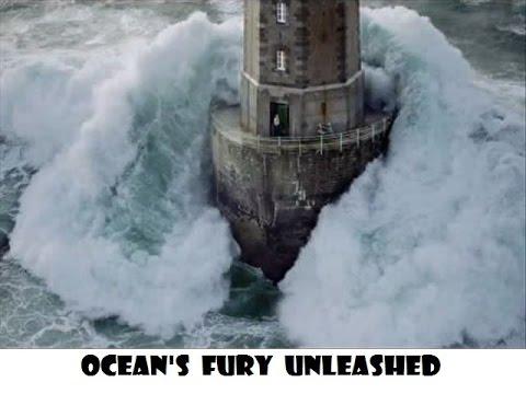 Ocean's Fury Unleashed