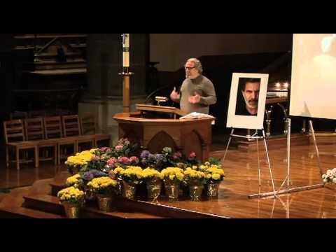 Juliano Mer-Khamis - New York Memorial