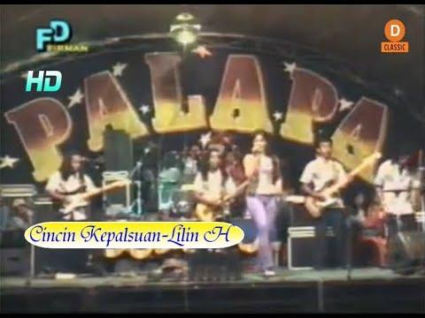 Cincin Kepalsuan Lilin Herlina Om Palapa Lawas Nostalgia Classic Lagu Sedih