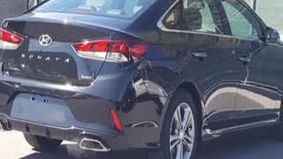 2018 Hyundai Sonata Sport+ 2.4L Sedan - Yonkers, NY