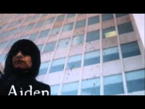 Aiden - Looking Glass Eyes
