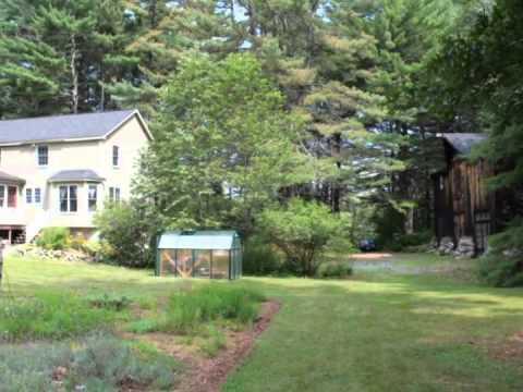 26 East Street Hopkinton Massachusetts Home For Sale