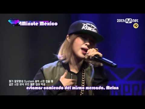 [SUB ESP] JiYoon (4Minute) & YuBin (Wonder Girls) - Naega Hae / I, I Will Do it