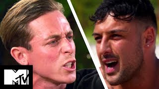 Ep #7 Beach Diaries: Daisy's Exes Sam And Matty B Talk About Their Beef | Ex On The Beach 9