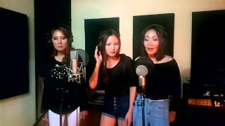 Toni Braxton - Un-break My Heart (Covered by Behi)