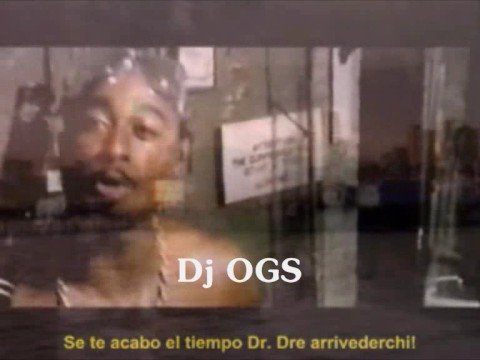 2pac and Sos Band - A New G-Funk Track 4 The Summer - $uka 4 Love $$$$ Dj OGS $$