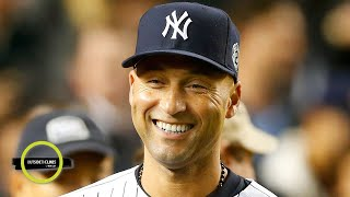 Is Hall of Famer Derek Jeter on the Yankees' Mount Rushmore? | OTL