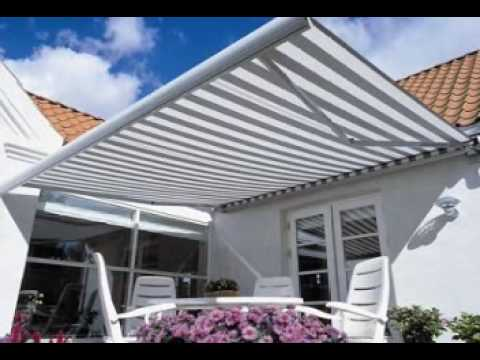 Best Roll Up Awnings Youtube