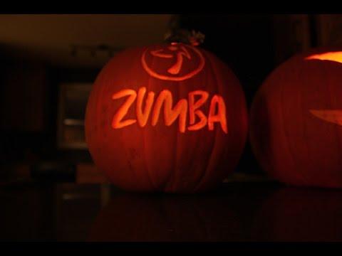 ZUMBA with Kiesha 'Shake Your BOOty' Halloween Party 2014 thumbnail