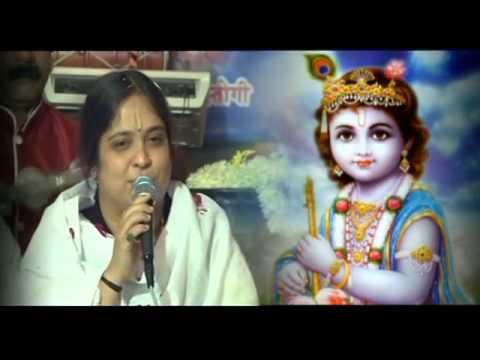 Sadhvi Poonam Didi Latest Bhajans video