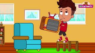 Jack And Friends - Funny Animated Cartoon For Kids  # 4