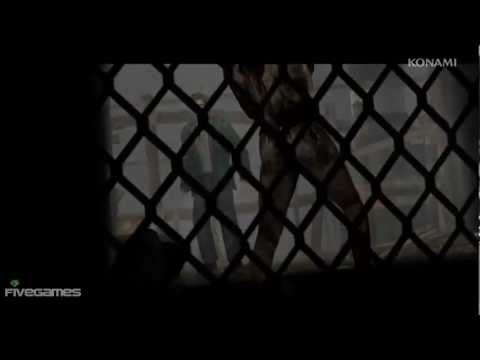 Silent Hill HD Collection - Trailer US [HD]