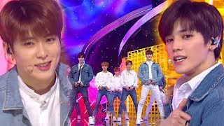 《Comeback Special》 NCT 127(엔시티 127) - TOUCH(터치) @인기가요 Inkigayo 20180318