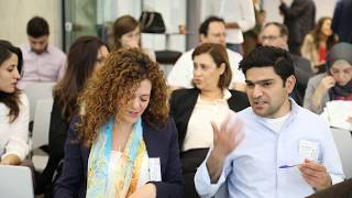 Euro-Med Innovation Day: Food, Energy and Water