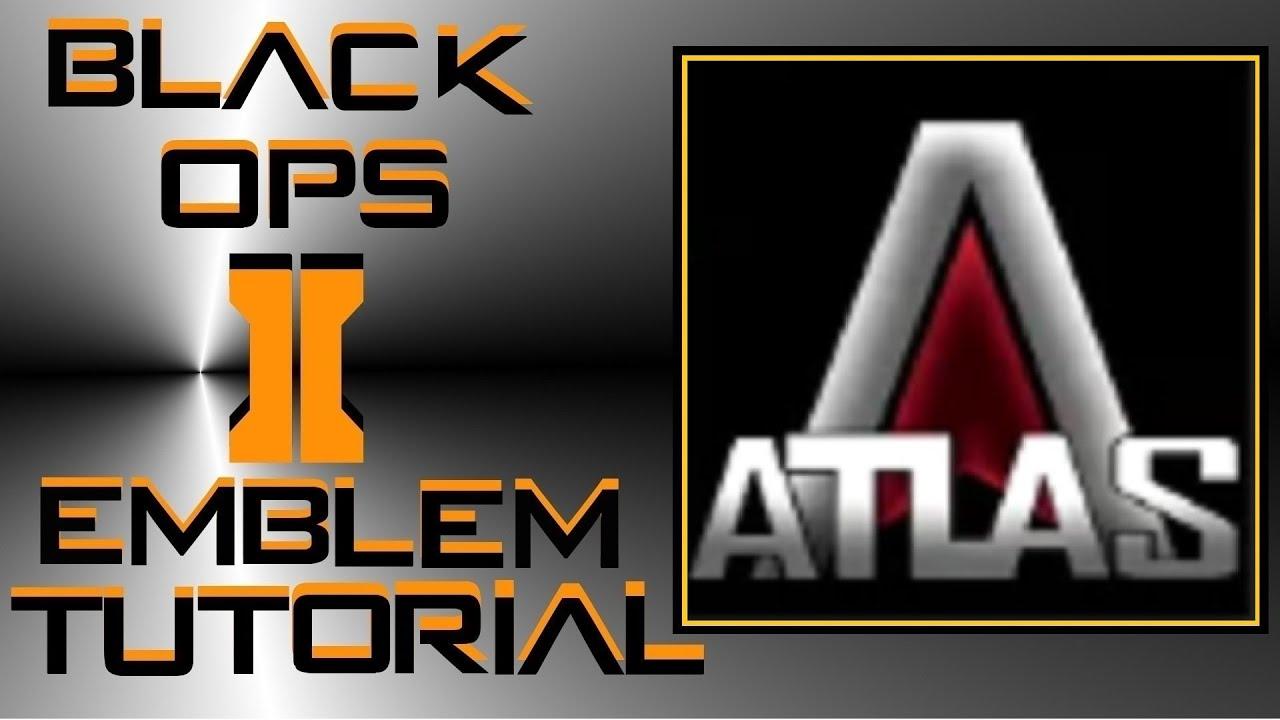 Atlas Corporation Wallpaper Atlas Logo Emblem Tutorial