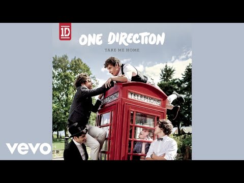 One Direction - Rock Me (Audio)