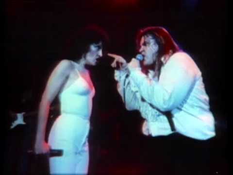 Meat Loaf & Karla Devito - paradise By The Dashboard Light video