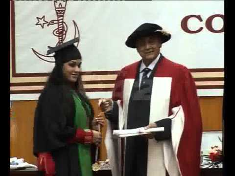 FJMC Annual Convocation 2013 Pkg By Zahid Ch City42