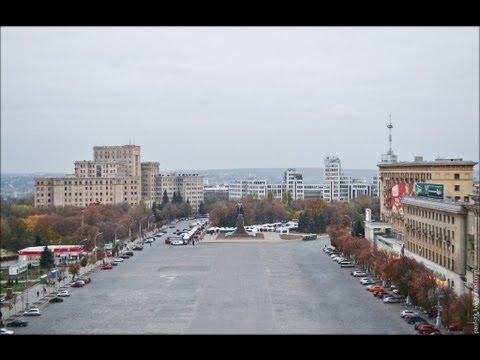 20. Украина - Харьков -Площадь свободы