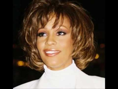 Whitney Houston RIP. How Great Thou Art .