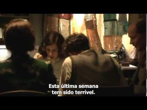 O Di 225 Rio De Anne Frank 2009 Filme Completo Youtube