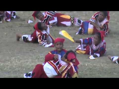 GINGOOG CITY KALIGA FESTIVAL 2014 - ANAKAN NATIONAL HIGHSCHOOL (2ND PLACE)