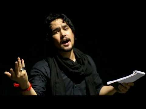 Ishq E Hussaini Hd1080p | Asif Raza Khan 2012-13 video