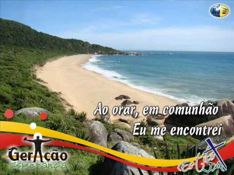 Titelbild des Gesangs Com Jejum E Oração von Ministério Jovem