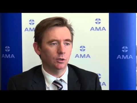 A/Prof Brian Owler - Ebola crisis in West Africa - 19 September 2014