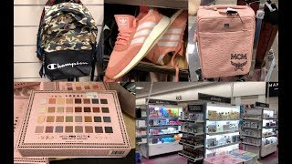 $100 NORDSTROM RACK OUTFIT CHALLENGE!