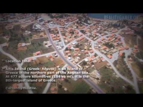 ◀ ARMA 3: Invasion [ALTIS ISLAND] D3
