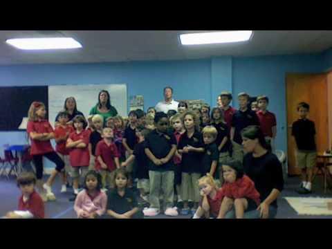 Phoenix Montessori Academy
