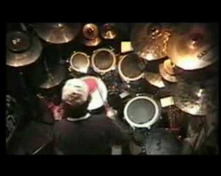 Drum Solo OSCAR D'AURIA Drummer Baterista Video