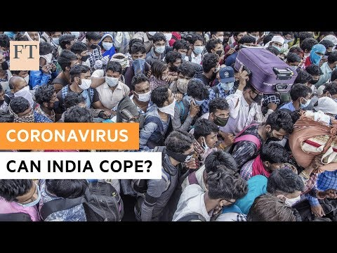 Download  Coronavirus: why the world should care about India | FT Gratis, download lagu terbaru