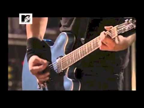 Foo Fighters - Word Forward