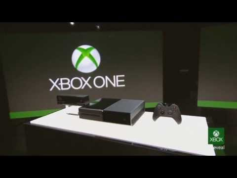 Xbox ONE - the new generation console
