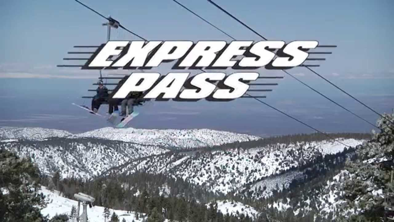 express max pass