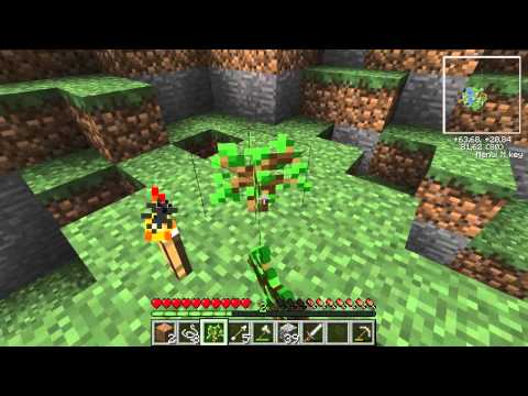 Minecraft Floating Island Survival #05 Gremu MacieGTMPI O W PIZDU MACIEK TEPAJ