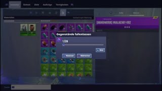 Fortnite Scammer got Scammt!!!