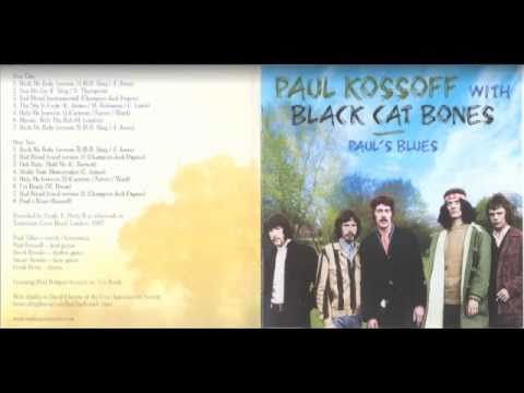 Black Cat Bones - 1967 - Help Me (version 1) with Paul Kossoff
